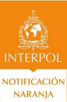 Alerta Naranja ANTIDOPAJE INTERPOL
