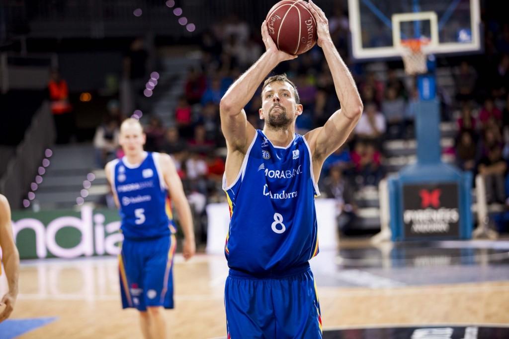 Jordi Trias jugador más deportivo