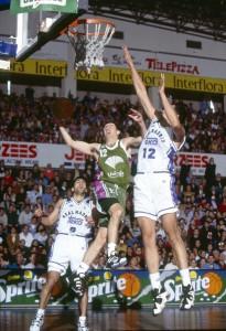 Nacho Rodríguez (Foto: Unicaja Baloncesto)