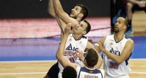 Alex Hernández. Foto ICL Manresa www.basquetmanresa.com