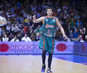 Alfonso Sánchez (Foto CB Sevilla)
