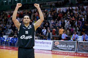 Miquel Feliu Foto: Solobasket.com