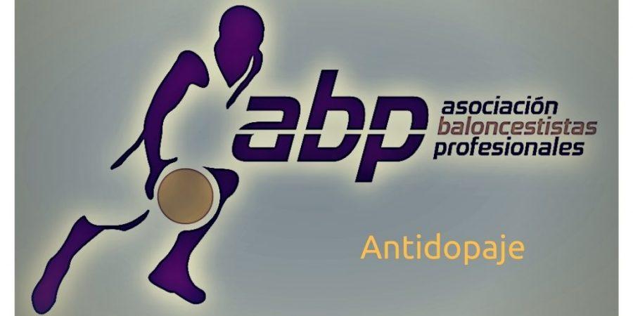 ABP Antidopaje